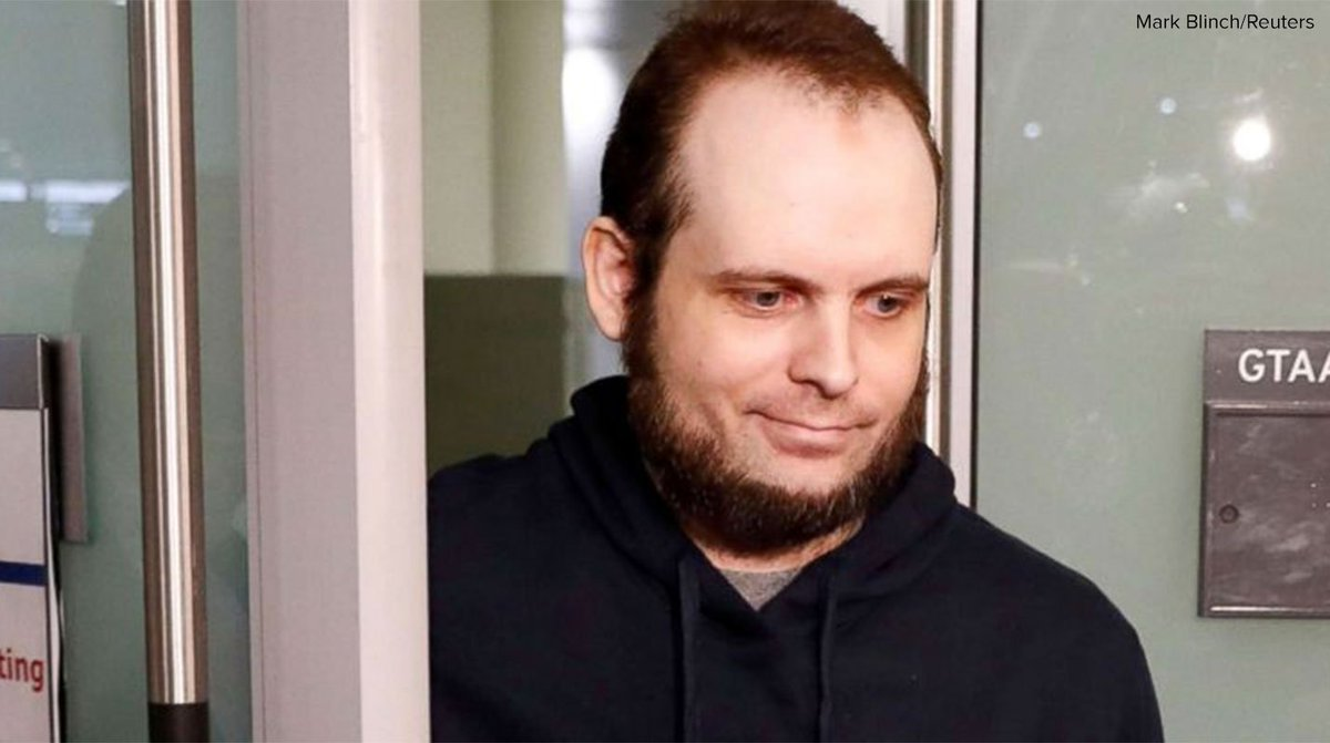 Former Taliban hostage Joshua Boyle jailed after arrest on assault charges in Canada.
