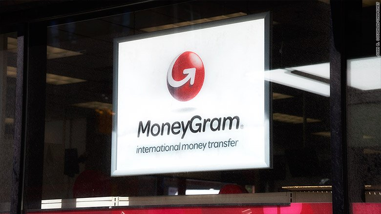 Chinese company won't take over MoneyGram due to US government opposition