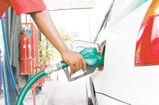 Petroleum products to cost more from today