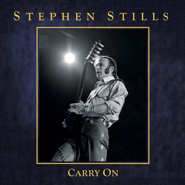 Happy Birthday Stephen Stills!