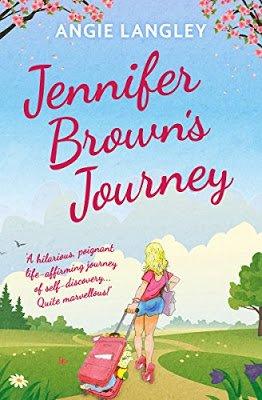 Jennifer Brown's Journey by Angie Langley