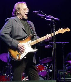 Love The One You re With  Happy Birthday Today to the Legendary Stephen Stills.  Rock ON!