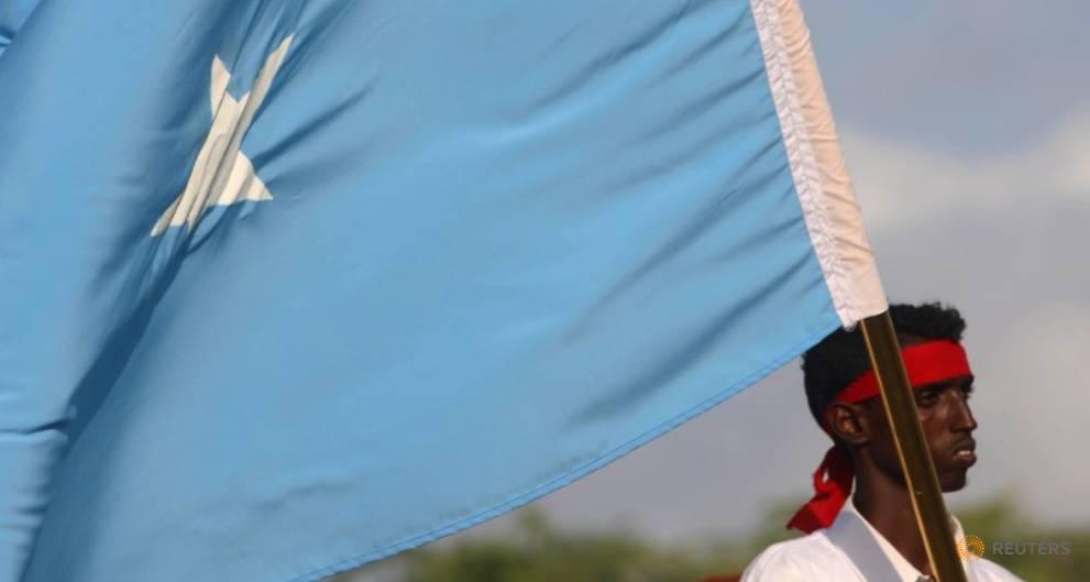 US says air strike kills two militants in Somalia