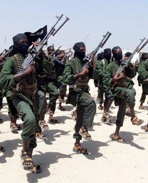 Kenya: 5 policemen killed by suspected al-Shabaab extremists