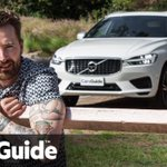Volvo XC60 R-Design T8 2018 review - Dauer: 11 Minuten