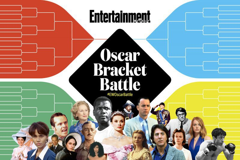 Who do YOU think is the best Best Actor in Academy Awards history? Vote now: