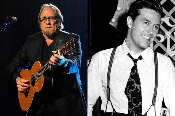 January 3: Happy Birthday Stephen Stills and Ray Milland