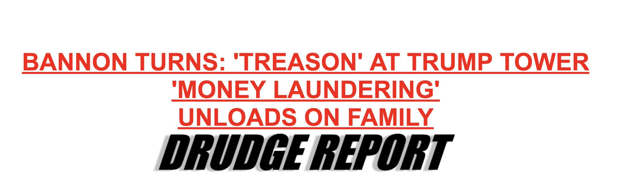 Drudge now: https://t.co/4w8qUxBOaF