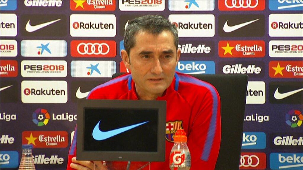 RT @esport3: ???????????? Comença roda de premsa de Valverde per web i app d'Esport3 ???? https://t.co/MDV33Kp4vW #CopaE3 https://t.co/ziaYfbBCiz