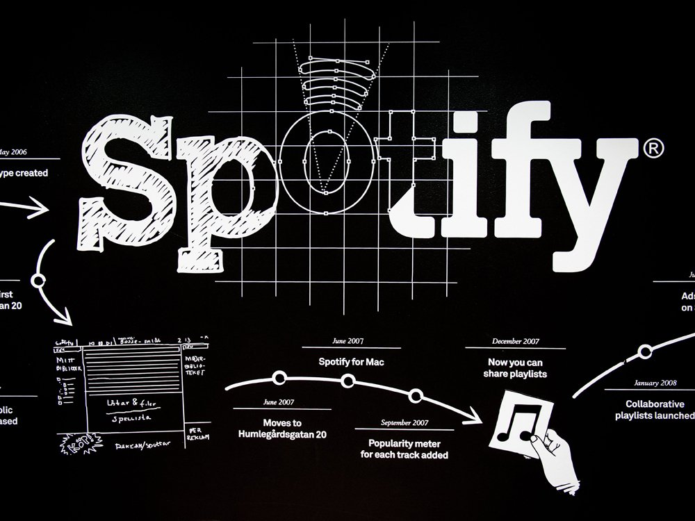Spotify said to file to go public directly on New York Stock Exchange