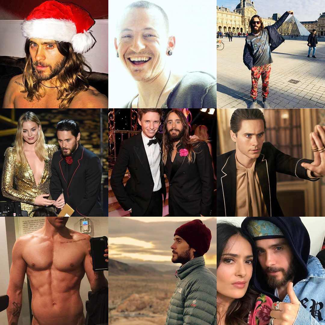 #topnine2017 https://t.co/VgK3gVfey7 https://t.co/1uZSJ0ZZ1b
