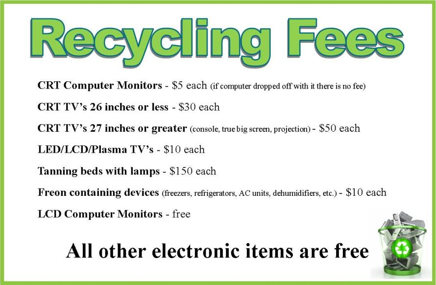 test Twitter Media - Electronics recycling returns @parkvillemo on Tuesday, February 13 (2:30-5:30 pm or until the truck full). Other events in 2018 will be on April 10, June 12, August 14 and October 9. These events are open to everyone. https://t.co/td5MCPowPL