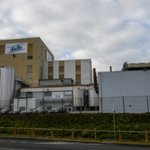 French inspectors missed salmonella at baby milk plant: report