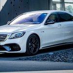 2018 Mercedes-Benz S-Class Review - Dauer: 7 Minuten