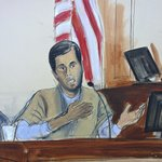 Banker in Iran sanctions trial found guilty