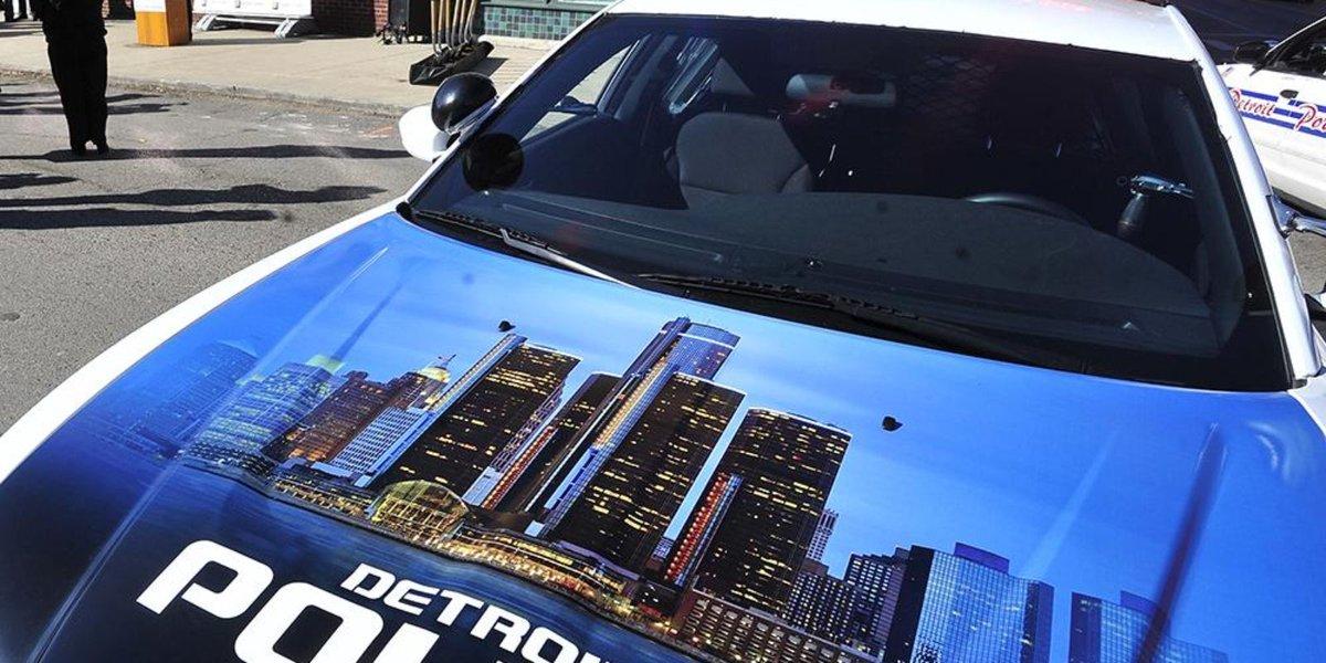 Detroit Police seek suspect in fatal stabbing