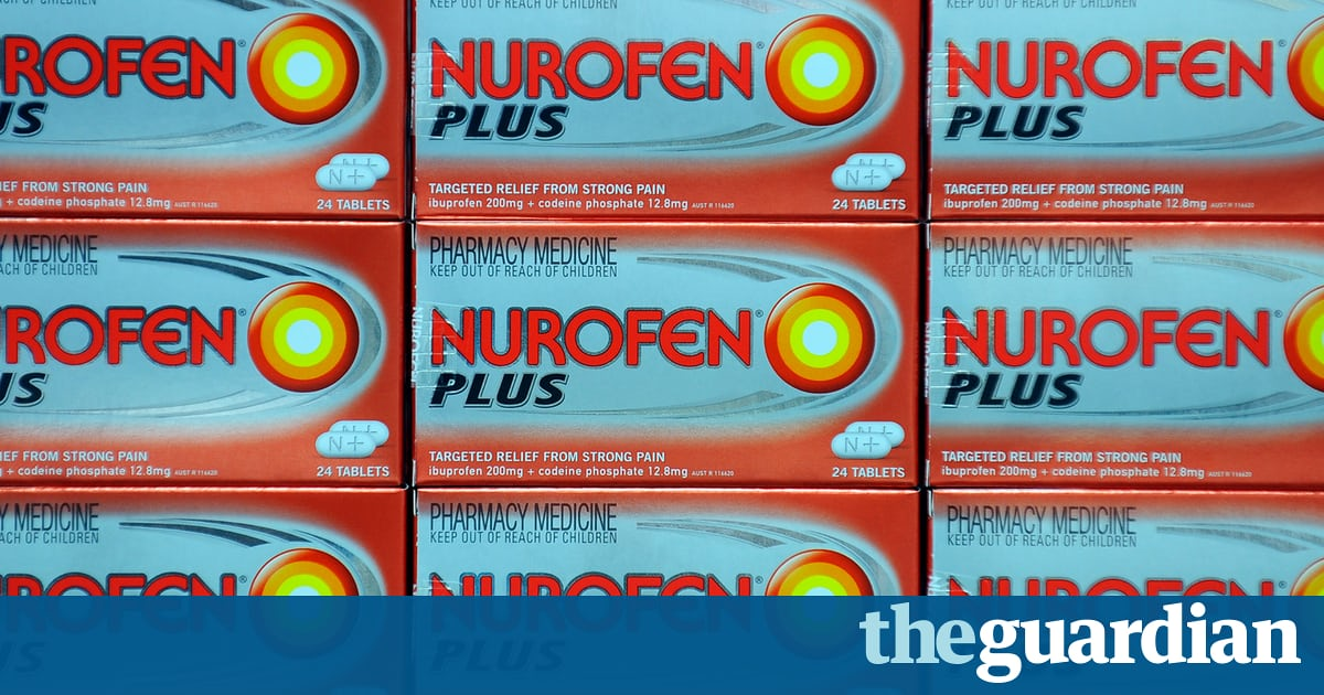 test Twitter Media - Codeine ban sparks consumer complaints and fears of stockpiling https://t.co/1pBtDUTdeu #NRA https://t.co/ivkB4xTvB9