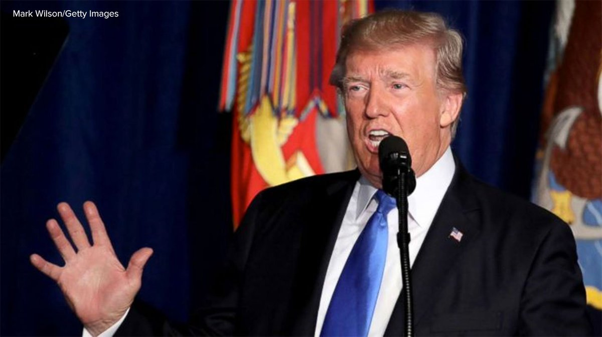 """After Trump tweets, US to announce plans to """"cancel"""" security assistance to Pakistan."""