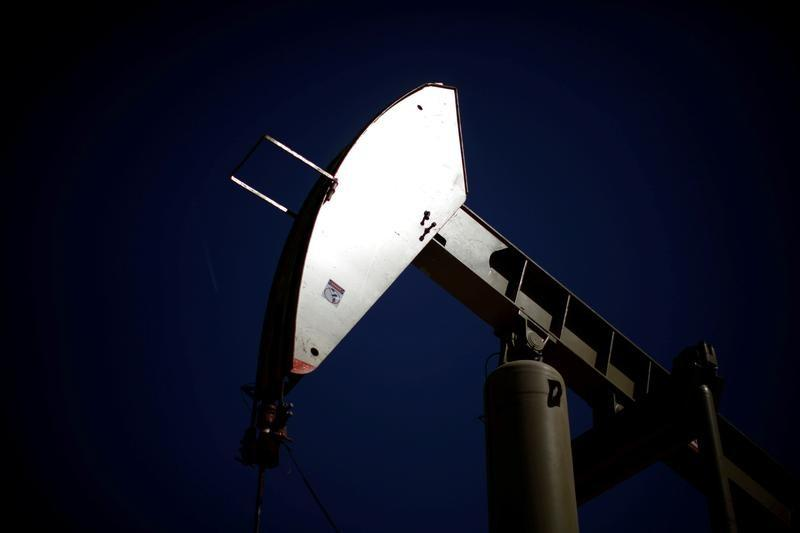 Oil prices near levels last seen in 2014/2015 as market tightens