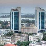 Central bank closes five banks