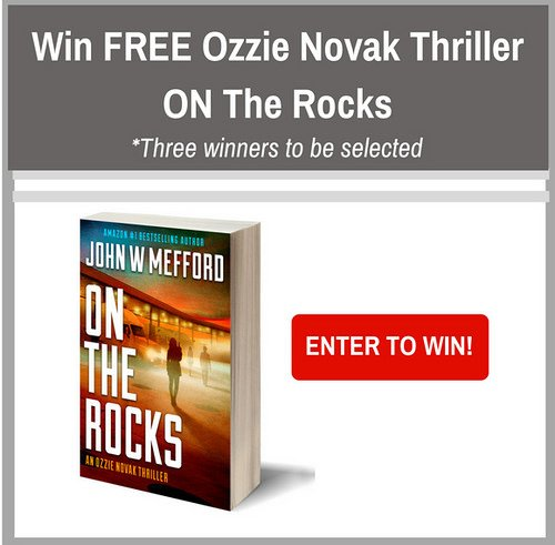 E-Book-3 winners-WW-On the Rocks-John W.Mefford  Ends 1/28