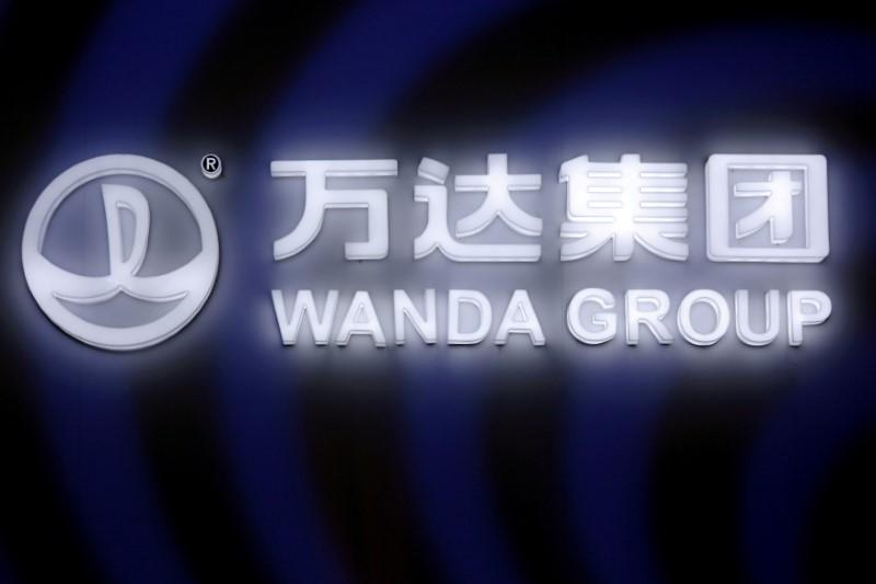 Exclusive: China's Wanda mulls sport unit IPO and sale of overseas assets - sources