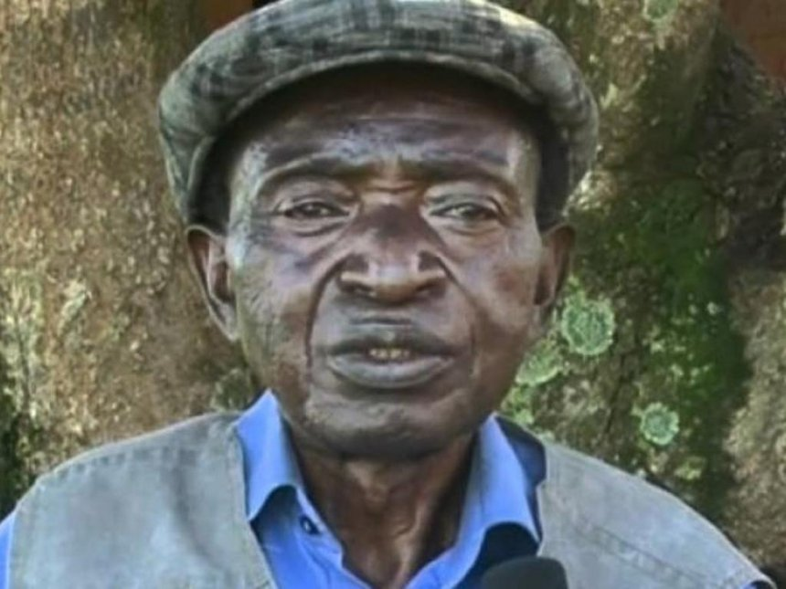 Zilizopendwa 'Lunchtime' hitmaker Gabriel Omollo dead at 83