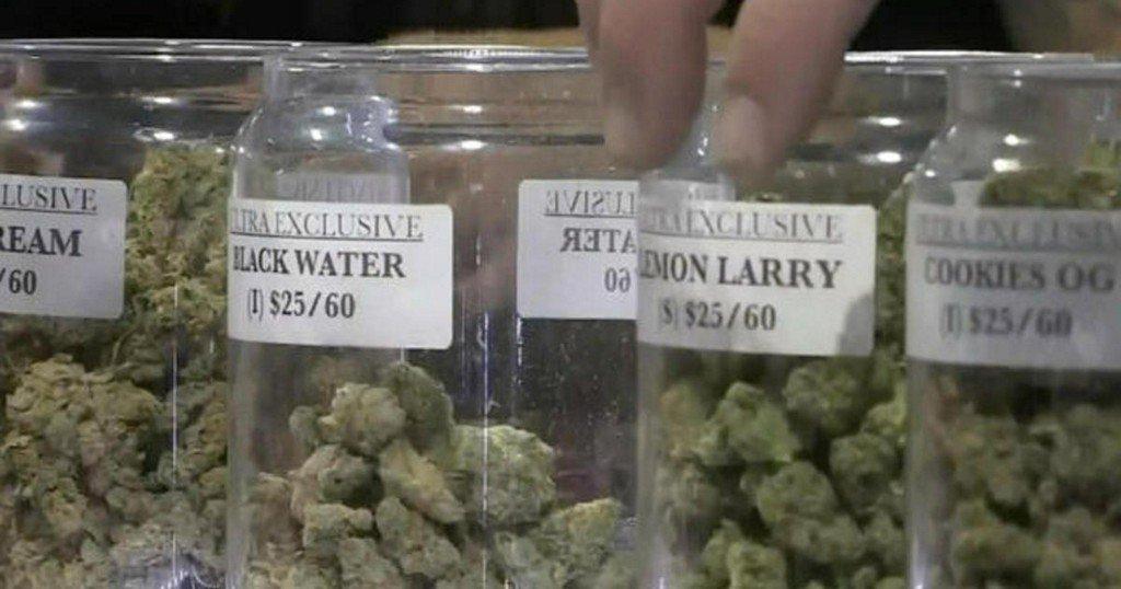 California pot dispensaries and consumers face sobering reality