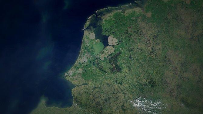 Nederland heeft storm goed doorstaan - Weinig schade gemeld https://t.co/A3Za92z3tf https://t.co/TwANJWWaXM
