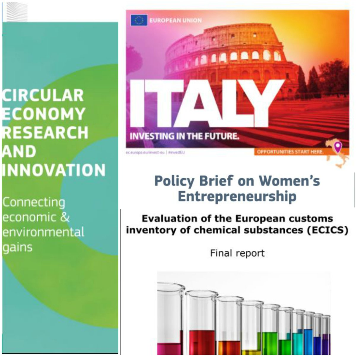 Eu bookshop eu law and publications just published check our first reading suggestions this year bit2if8oip sciox Gallery