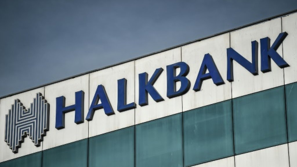 Turkish banker convicted in Iran sanctions-busting scheme
