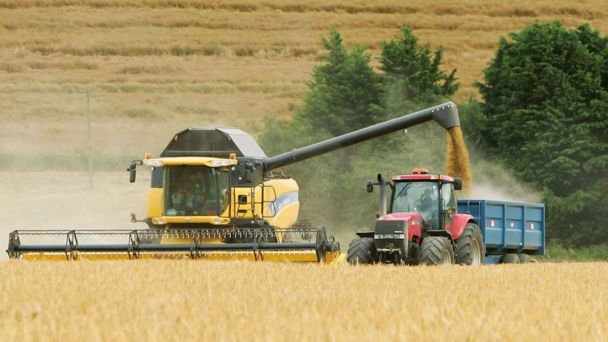Rich farmers' payments capped for 'Green Brexit'