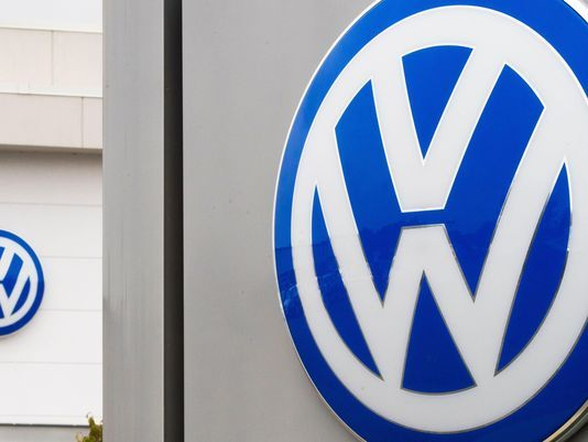 VW partnering with self-driving startup Aurora