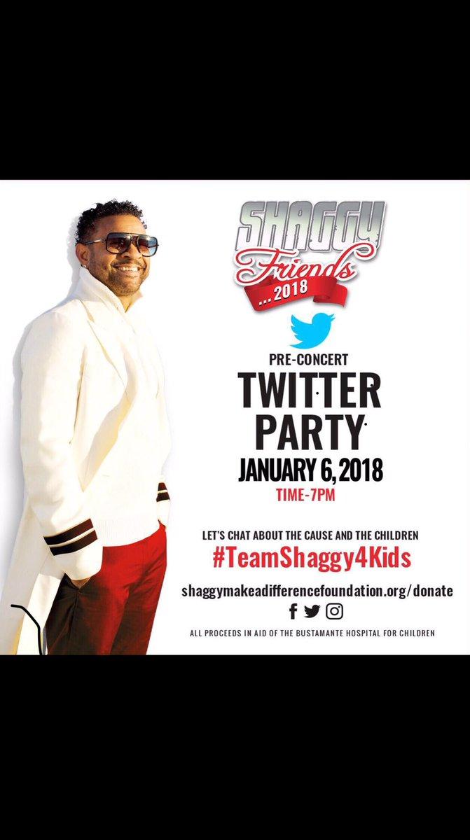 #TeamShaggy4Kids https://t.co/02oOiOraeo