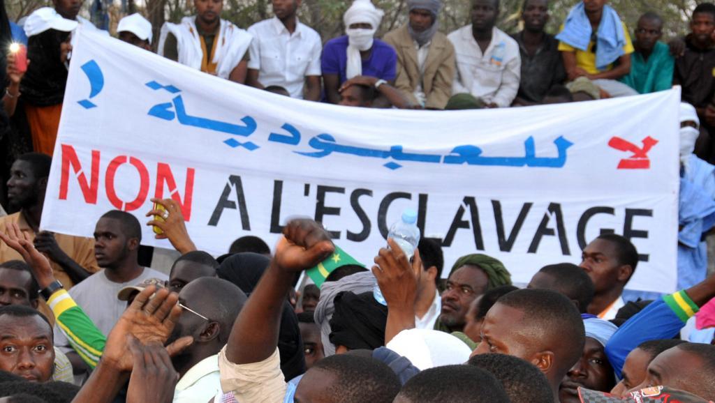 une ONG contre l'esclavage dénonce un durcissement du régime