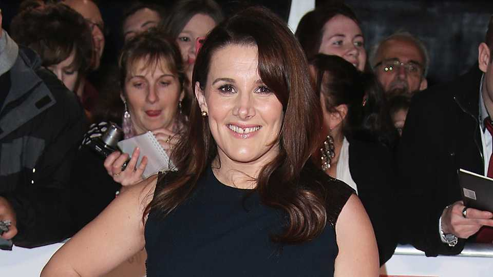 Oh no! X Factor star Sam Bailey has been rushed to