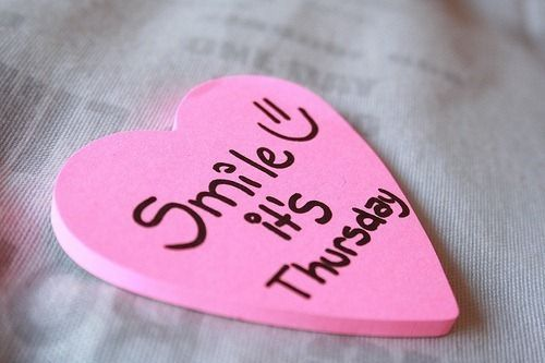 #ThursdayMotivation