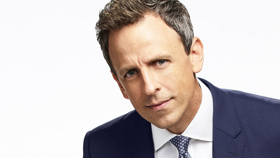 GoldenGlobes host @SethMeyers: How to handle an awards show post-Harvey Weinstein