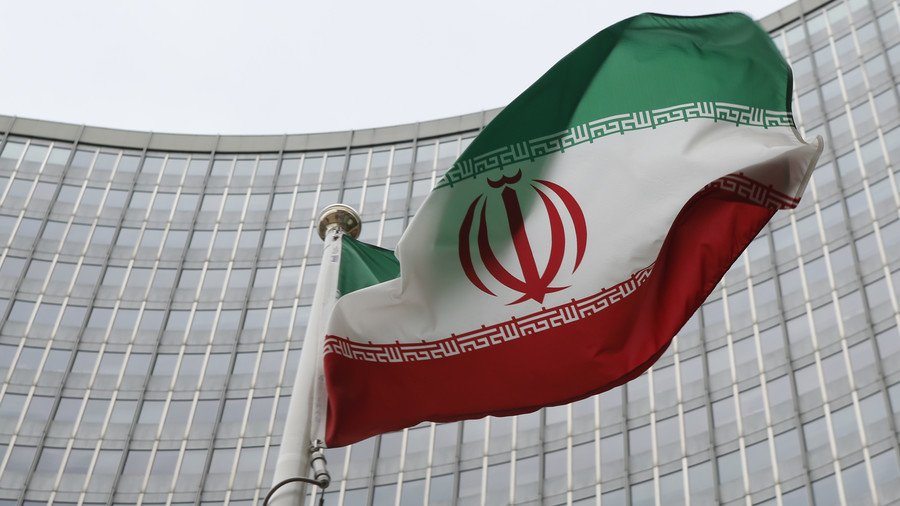 US exploiting Iran protests to 'undermine & shatter' nuclear deal – Moscow