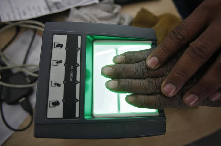 India probes report on breach of national identity database