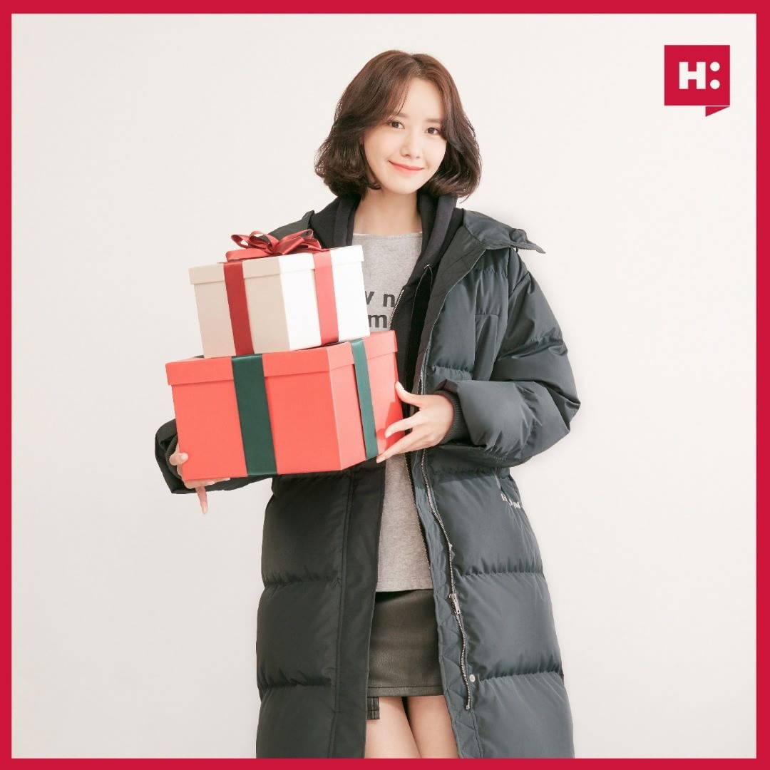 "SNSD Yoona - ""H:CONNECT"" Happy New Year Greeting https://t.co/NwQuJHWHgB"