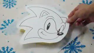 Lifehack: How to bake amazing Sonic cookies. https://t.co/vWOUdlGrdd