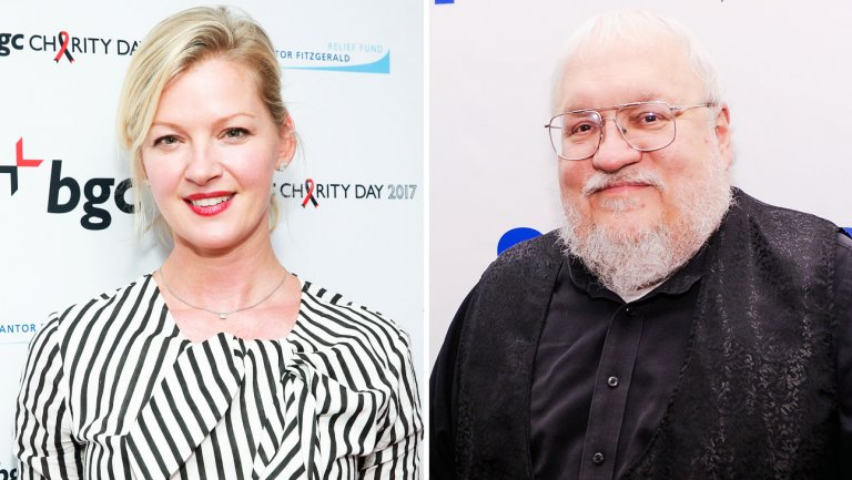 George R.R. Martin's 'Nightflyers,' Starring Gretchen Mol, Officially Picked Up at Syfy