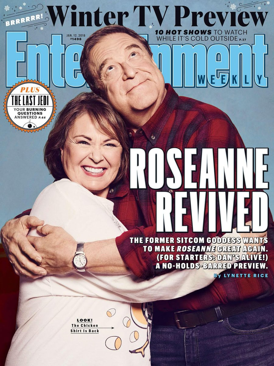Most people don't know this ab therealroseanne