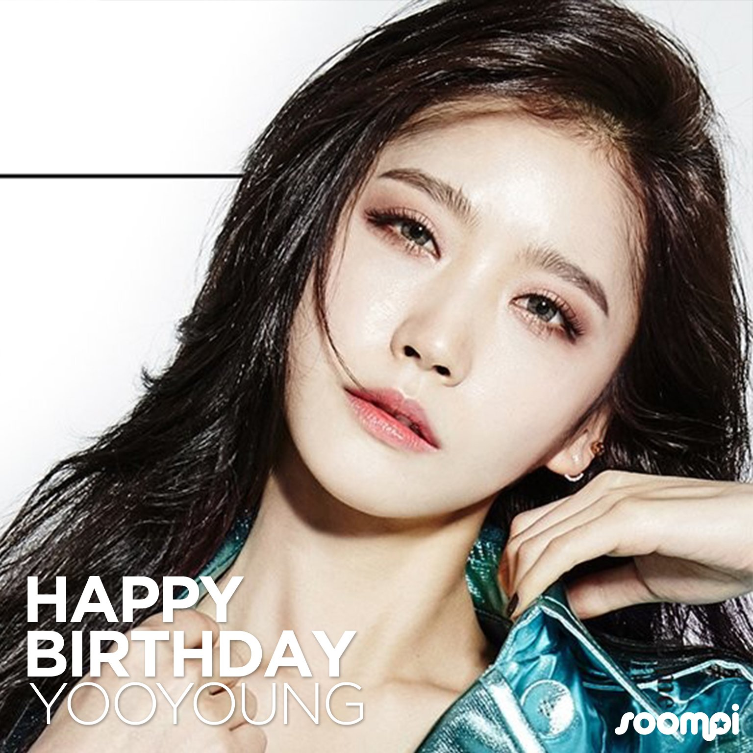 Happy Birthday to #Hellovenus's Yooyoung! #HappyYooyoungDay! �� Catch up with her: https://t.co/rdai2e4eR3 https://t.co/qXCnsyMnFT