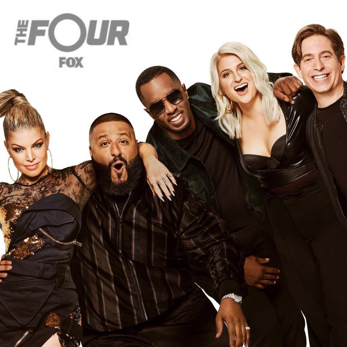 RT @UniverseFergie: TONIGHT is the night! ????????????????????????  #TheFour tonight at 8/7c on FOX!!!! https://t.co/rSrqAUt6E4