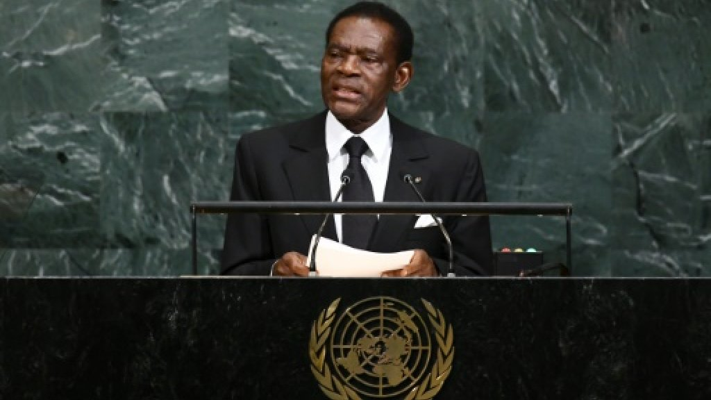 Chad FM warns of regional 'threat' after E. Guinea coup bid