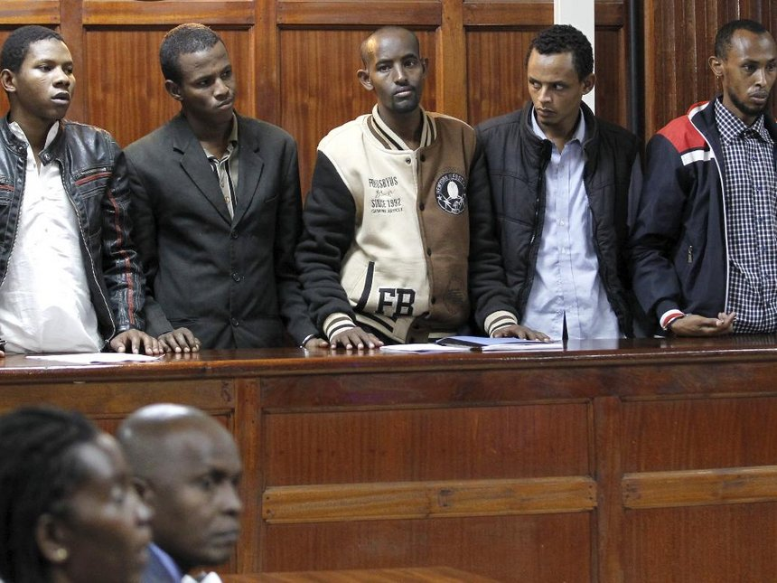Garissa University terror trial to resume on January 21, 147 killed