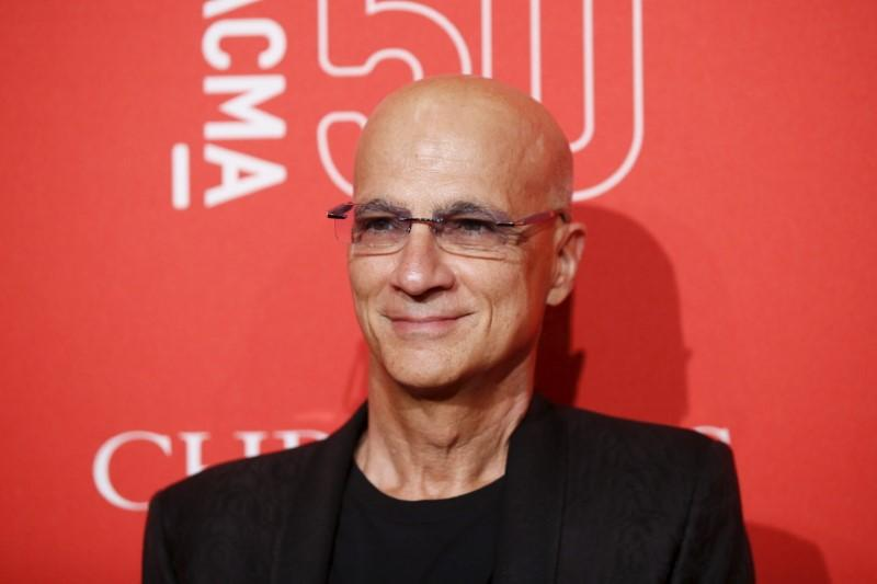 Jimmy Iovine to leave Apple Music in August: Billboard