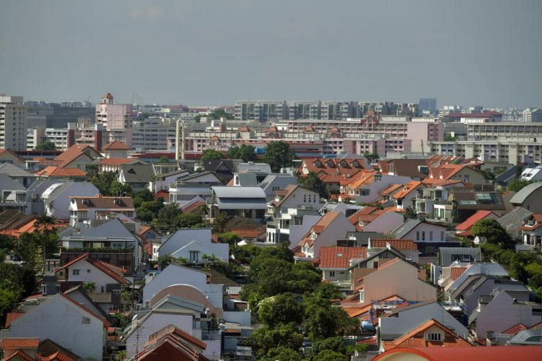 More registered property agents this year, reversing three-year slide